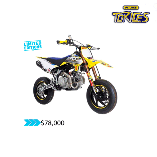 LIMITED-EDITION-AMARILLA-PITBIKE-TORICES-1