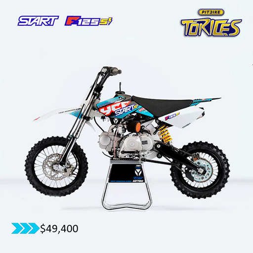 START-F-125-PITBIKE-TORICES